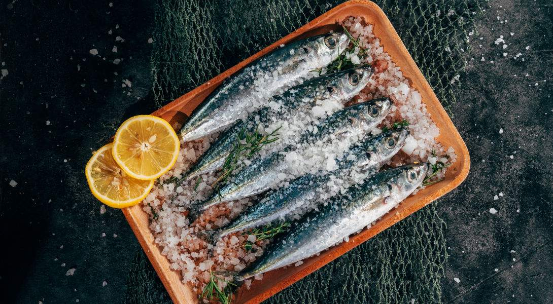 Was können Sie in Ihrem Segelurlaub kochen?