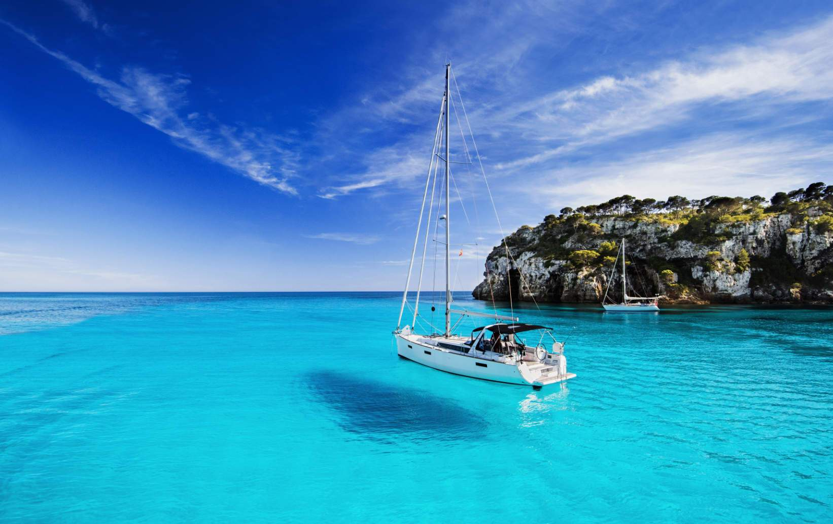 Yacht Investment Angelina Yachtcharter