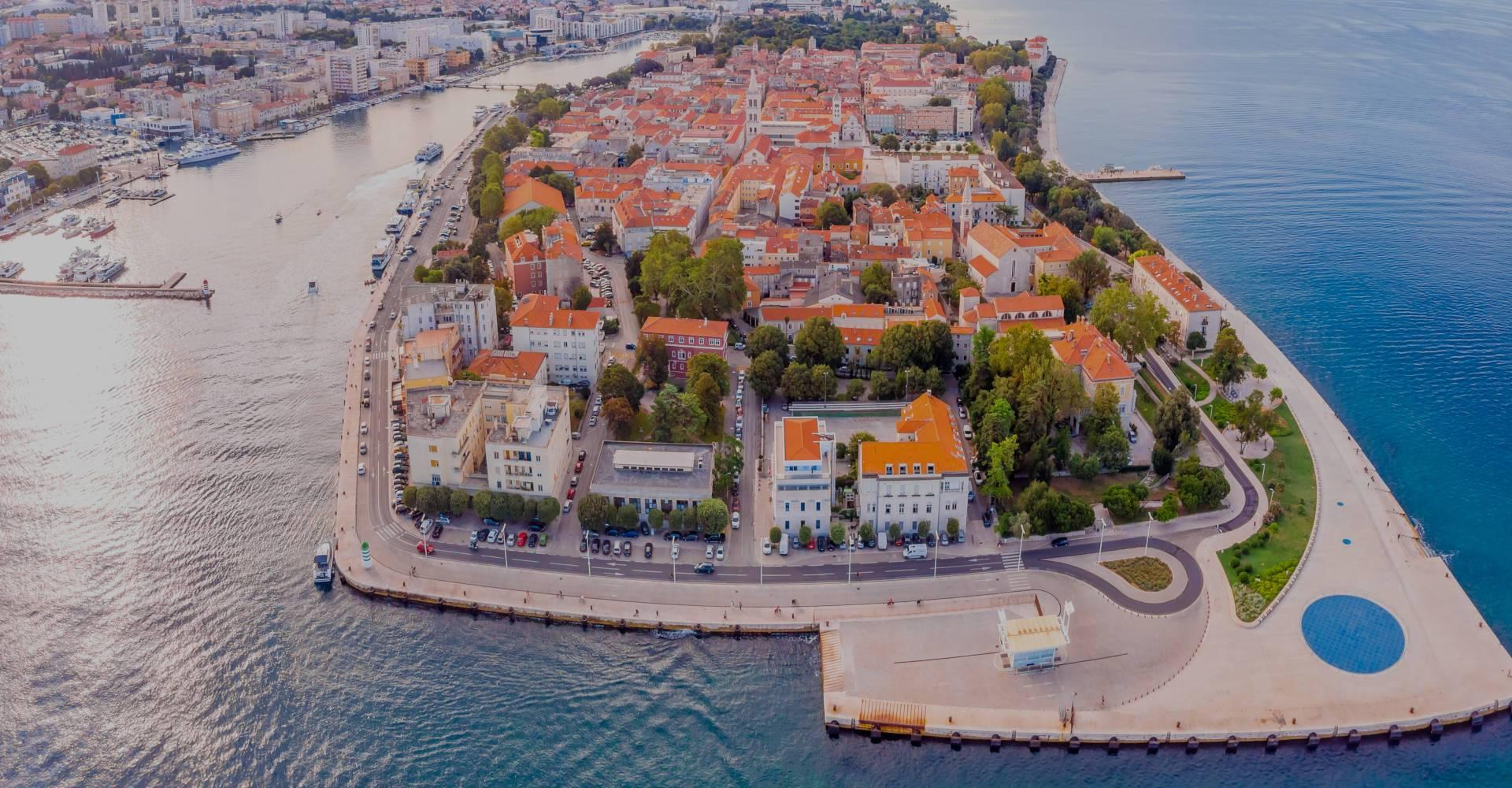 Zadar Segelregion