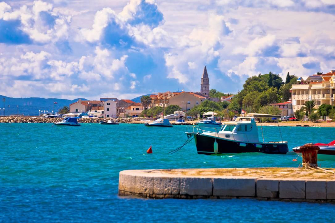 Yacht Charter Biograd na Moru