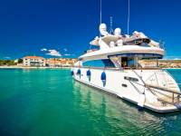 Yacht Charter Segelregion Sibenik