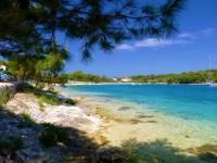 Yacht Charter Zadar Segelregion