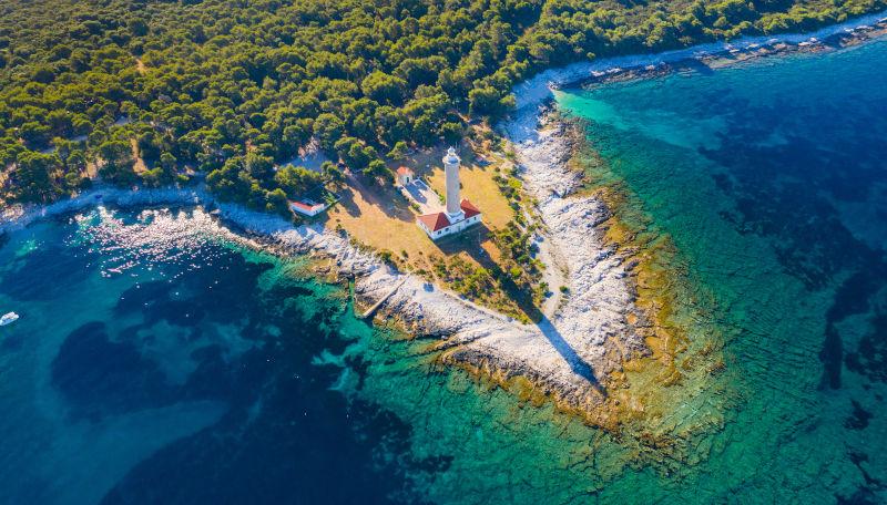 Day 2: Island Žut - Dugi otok (Nature park Talašćica / Sali)
