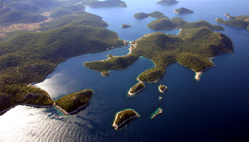 Day 3: Vis (island Vis) – Skrivena luka (island Lastovo)