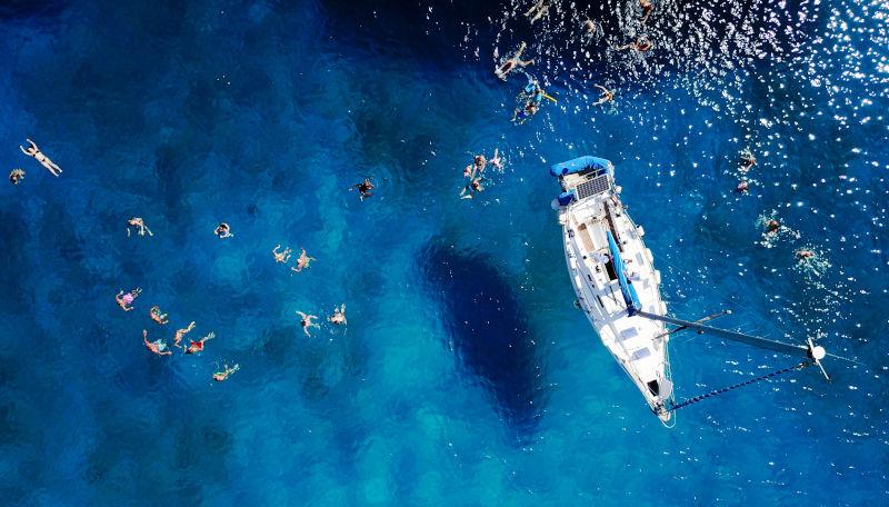 Day 07: Dubrovnik – Sipanska luka (island Sipan)