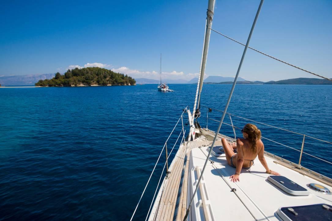 Yacht Charter Bareboat Yacht Charter