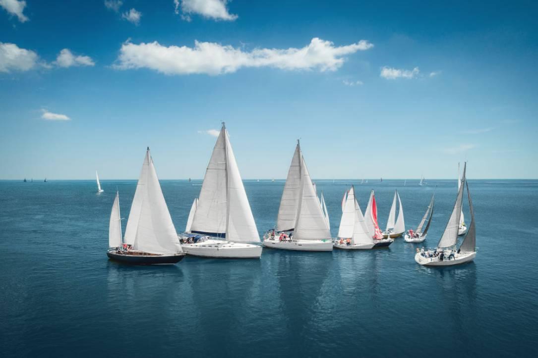 Yacht Charter Flotilla Yacht Charter