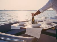 Yacht Charter Luxury (Crewed) Yacht Charter