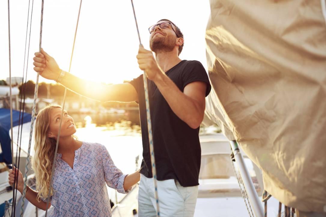 Yacht Charter Skippered Yacht Charter