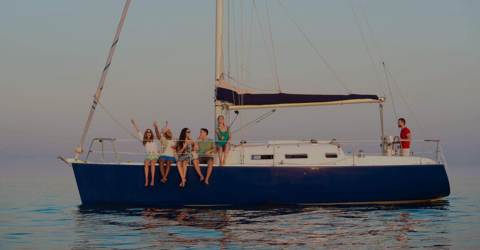 Skippered Yacht Charter