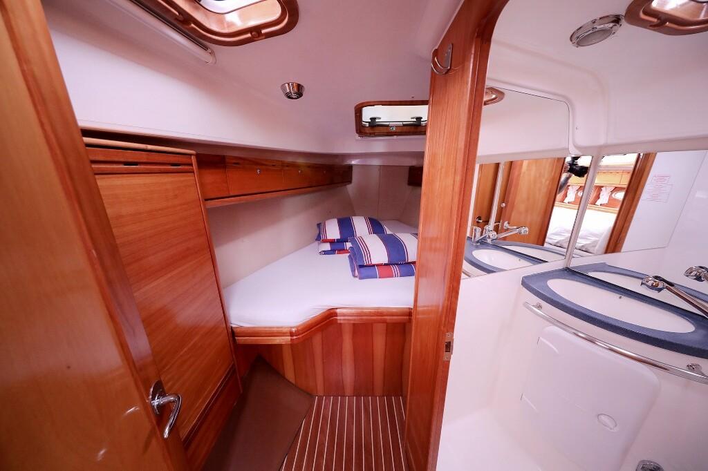 Bavaria 37 Cruiser, KALISPERA