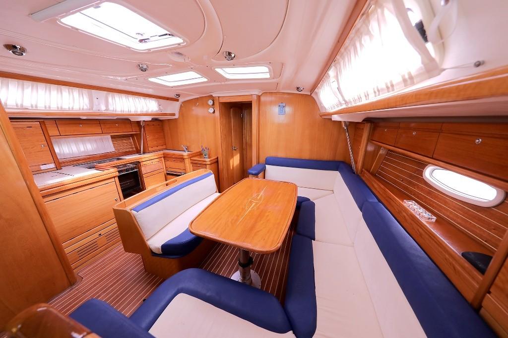 Bavaria 46 Cruiser, KALIMERA