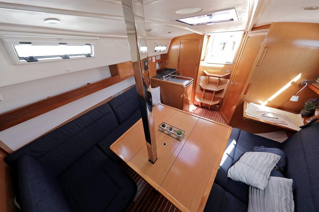 Bavaria Cruiser 32, STAR CHIARA