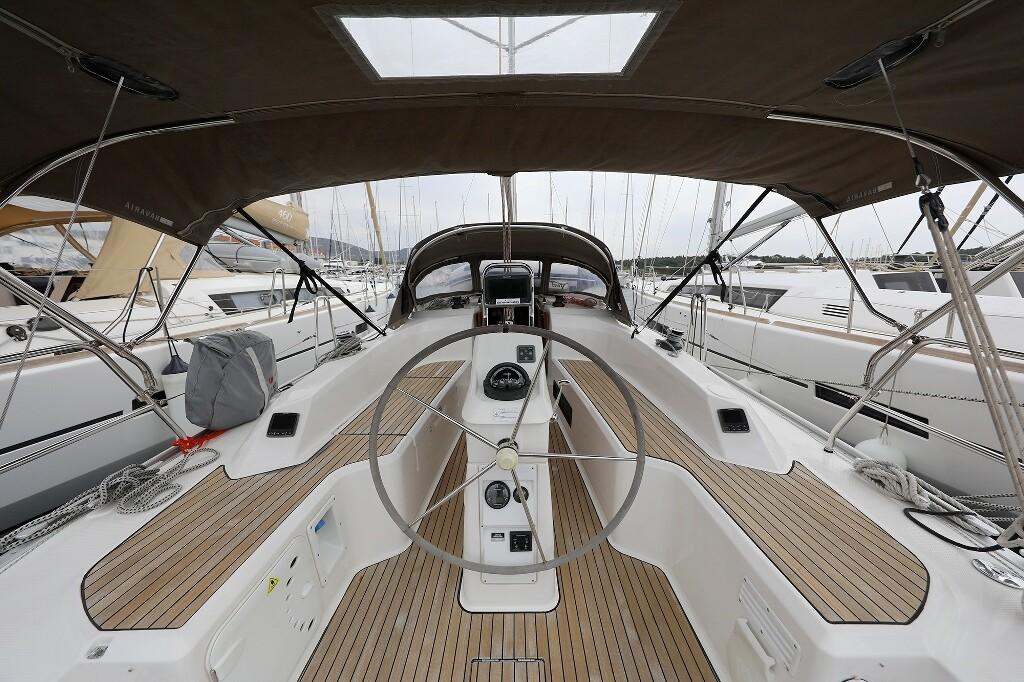 Bavaria Cruiser 33, DOLCE VITA