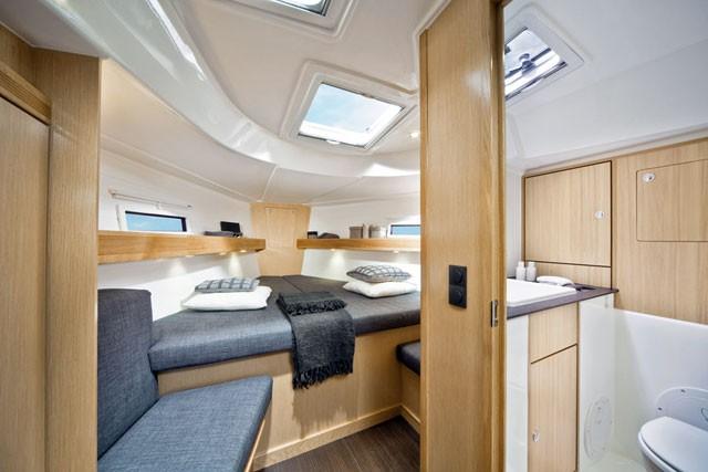 Bavaria Cruiser 40 S, SILVER ARROW