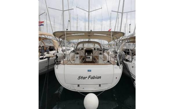 Bavaria Cruiser 40, STAR FABIAN