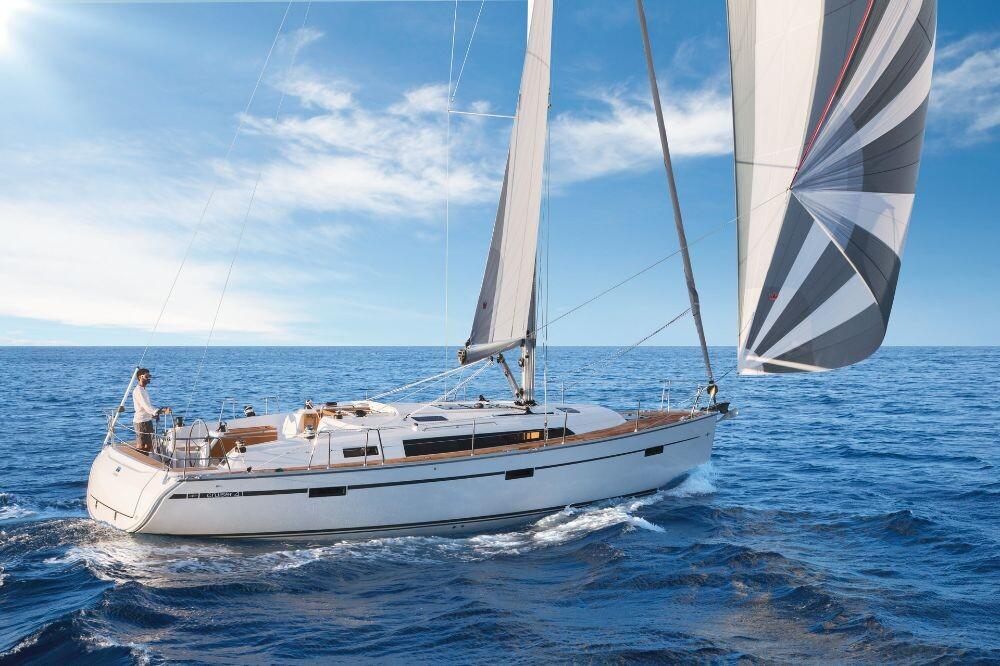 Bavaria Cruiser 41, STAR LILLI