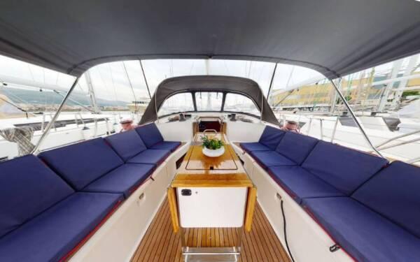Bavaria Cruiser 45, STAR DORIS