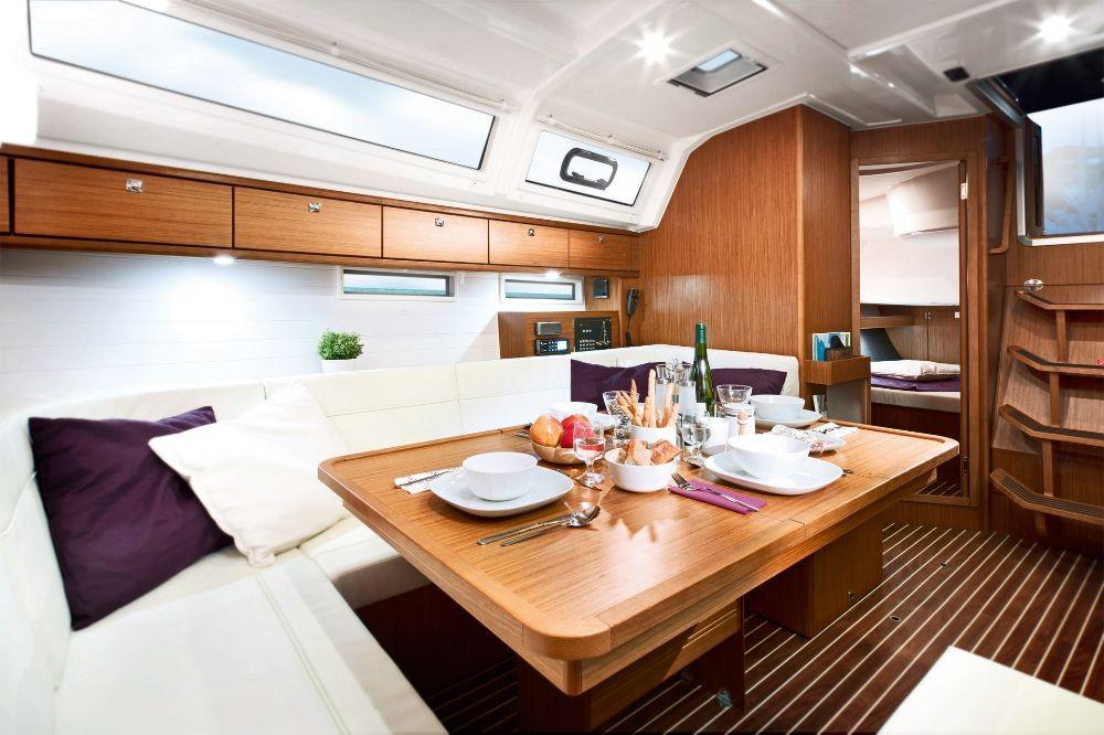 Bavaria Cruiser 46, ZOE