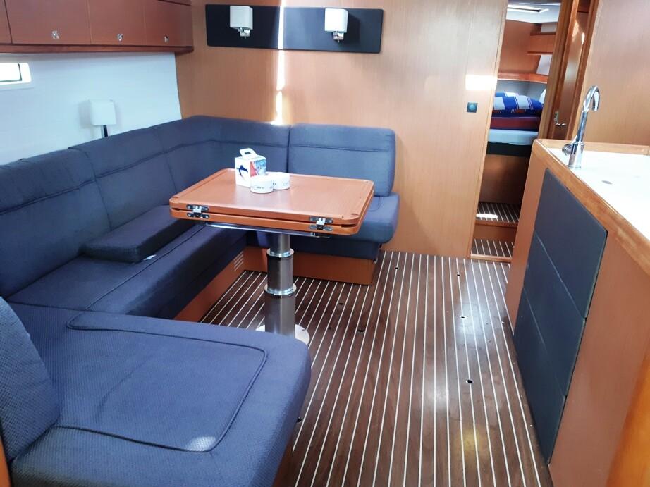 Bavaria Cruiser 56, STAR ROMEO