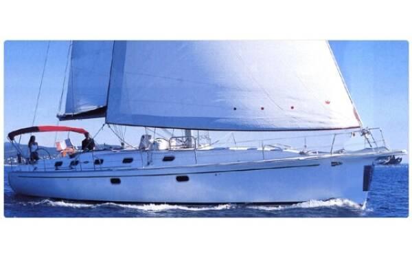 Gib Sea 51, PAŠKO I