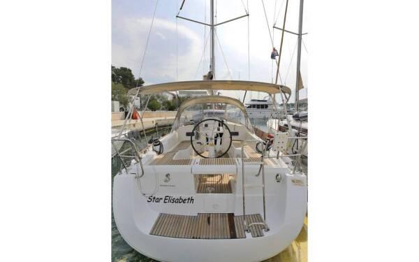 Oceanis 34, STAR ELISABETH