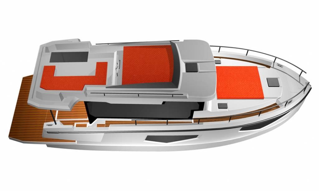 Seamaster 45, FORTUNA