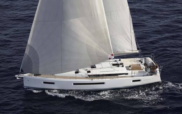 Sun Odyssey 490, CARUSO
